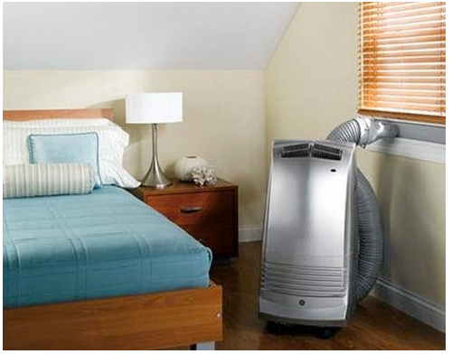 Portable Air Conditioners Are Designed To Cool And Dehumidify The