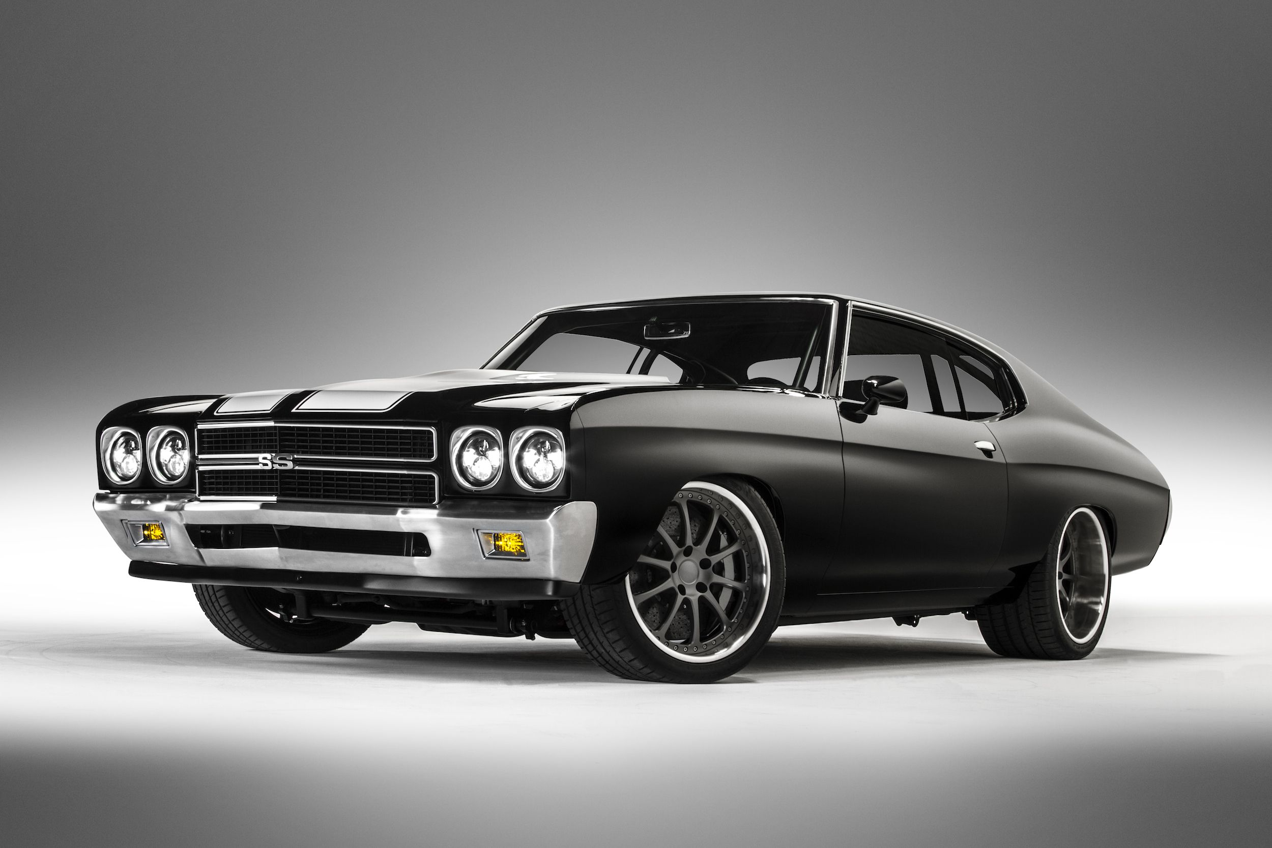 Moe s incredible 70 chevelle ss by detroit speed is powered by a 1000