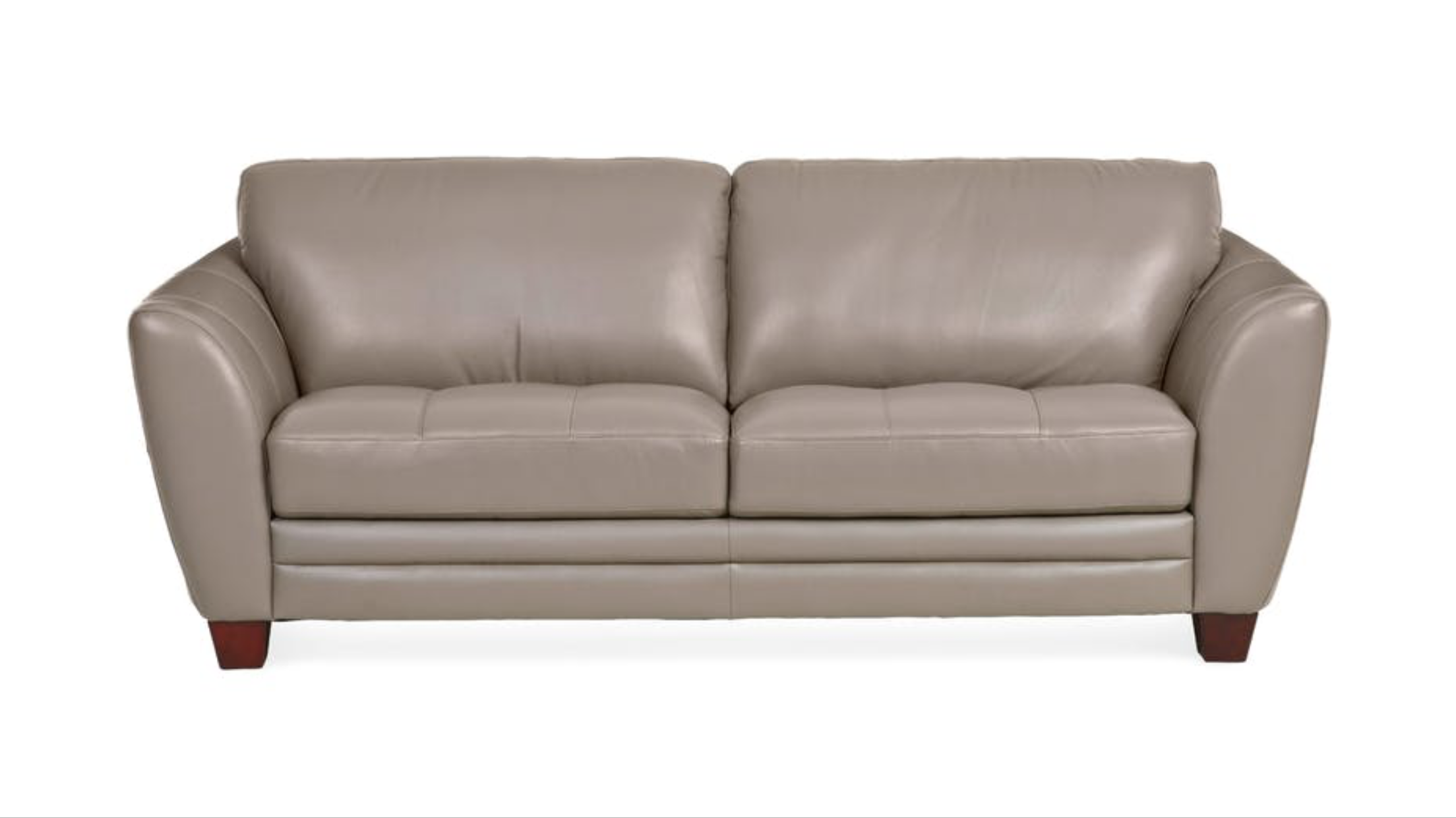 Exceptionnel Shop For Bermuda Leather Sofa, And Other Living Room Two Cushion Sofas At  Star Furniture TX.