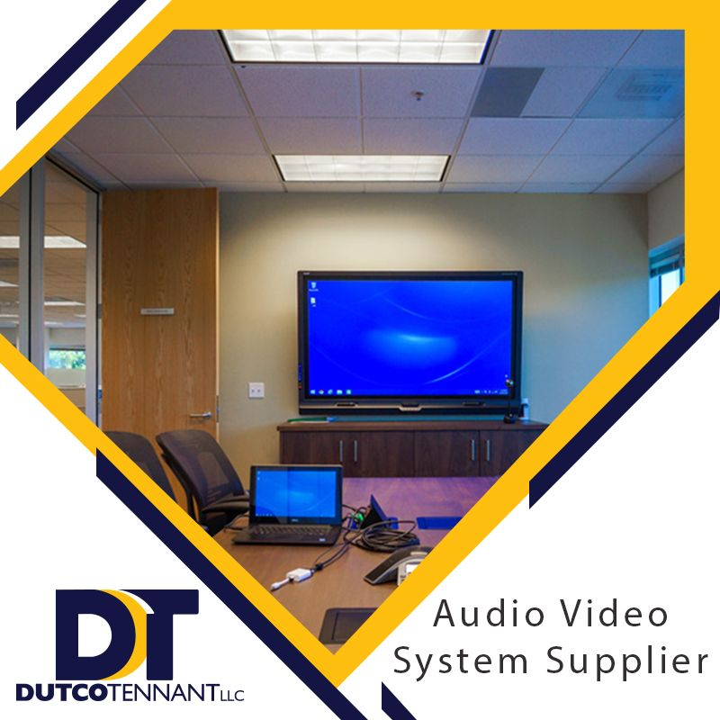 High Quality Audio Solutions In Dubai Room Booking System Technology Solutions Solutions