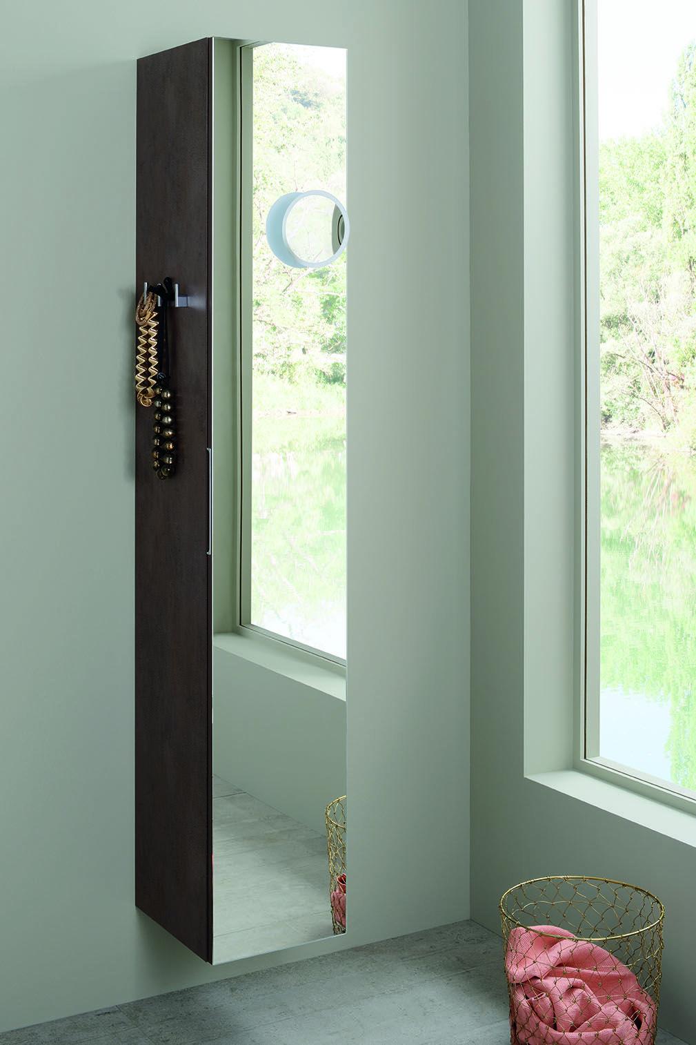 Maximisez Votre Espace Avec Un Miroir De Plein Pied Directement - Porte placard coulissante avec serrurier 75002