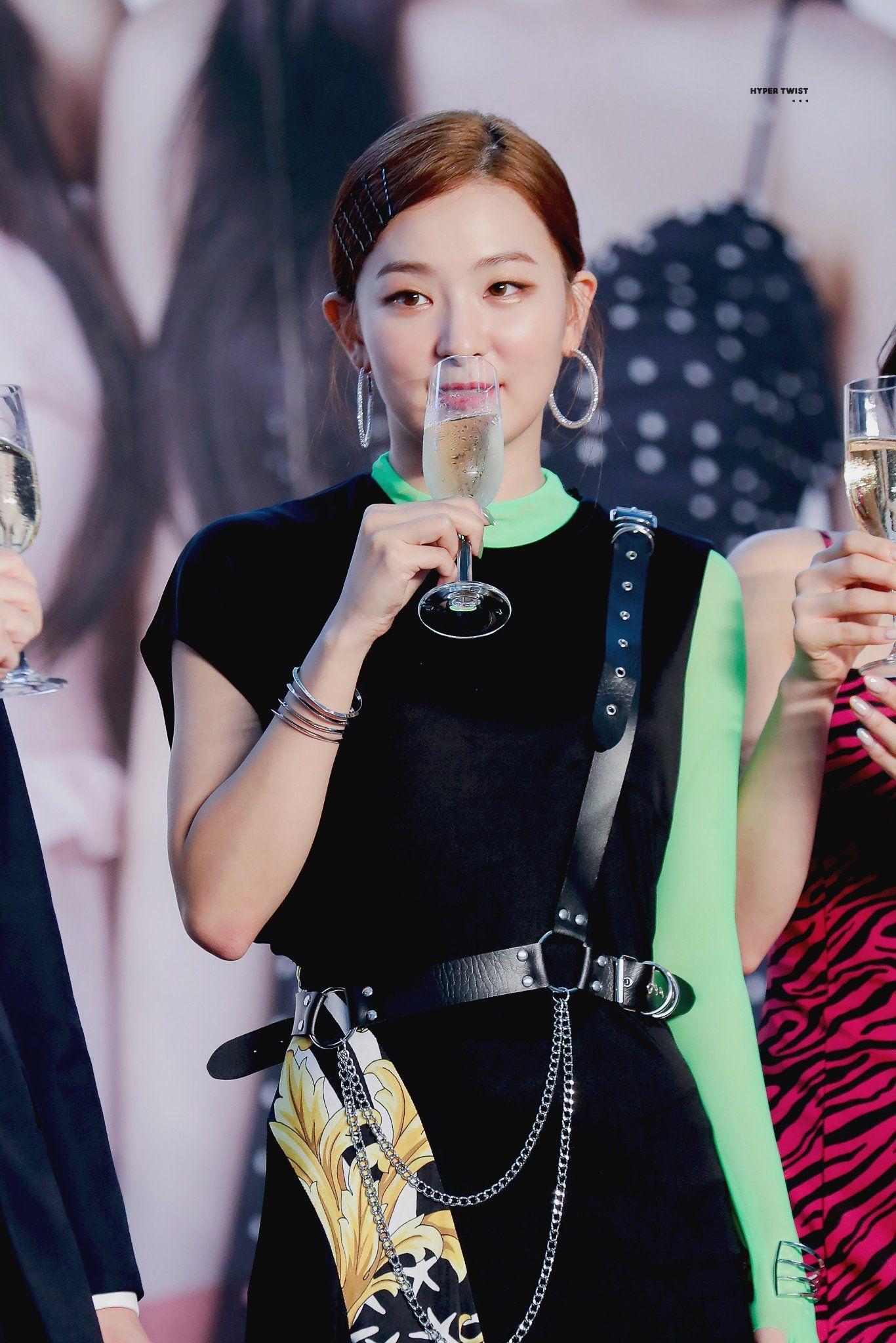 Hyper Twist On Twitter Seulgi Red Velvet Seulgi Kpop Fashion