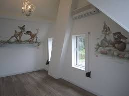 Image result for kitsch nursery wall