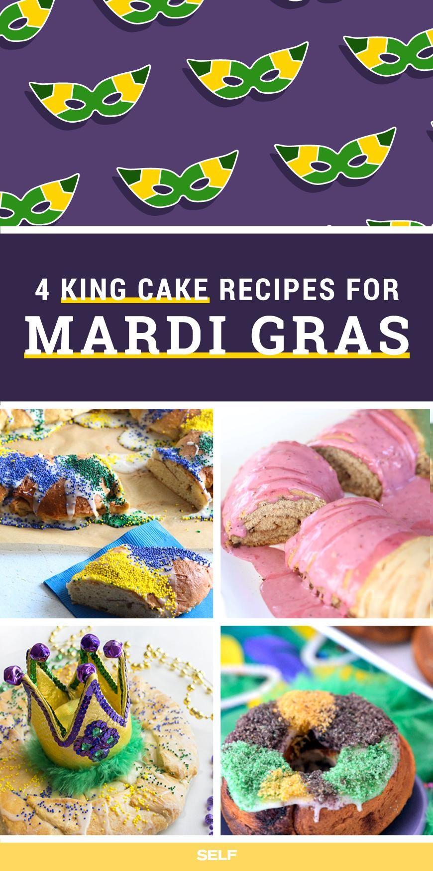gluten free king cake new orleans