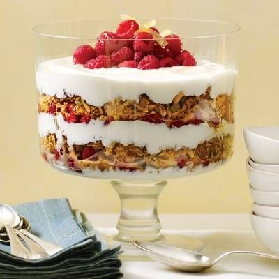 Perfect Parfaits: 17 Recipes from Breakfast to Dessert  - Delish.com