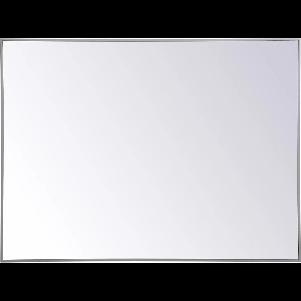 Elegant Lighting Mr43648 Build Com Elegant Lighting Framed Bathroom Mirror Home Decor Mirrors