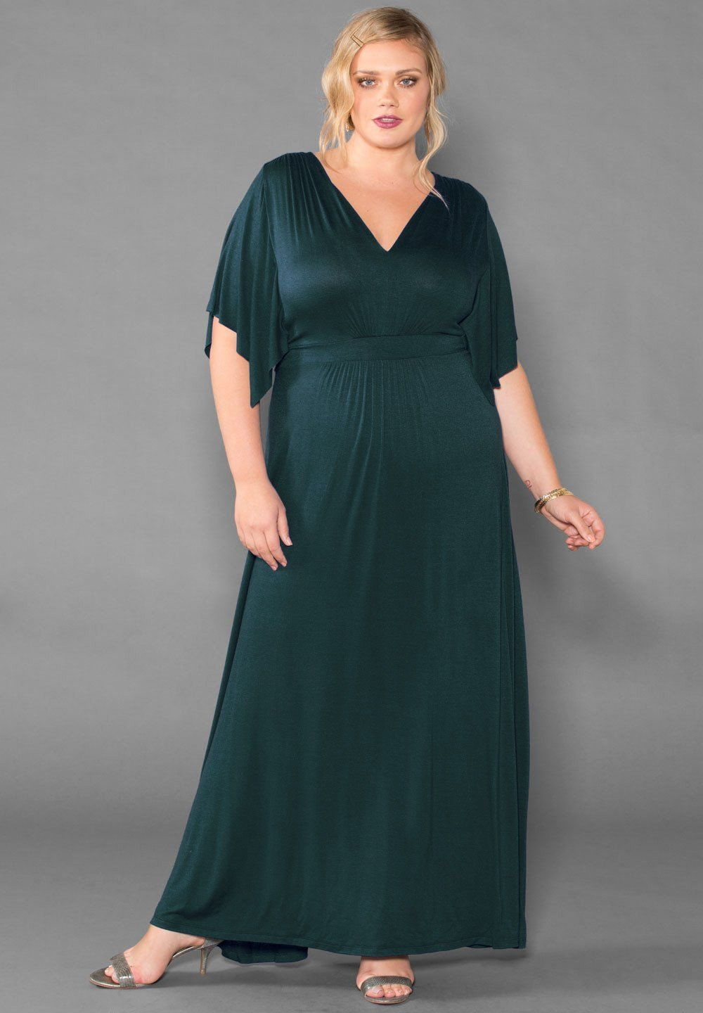 b3afa1b68968b Essential Clothing Plus Size Dress