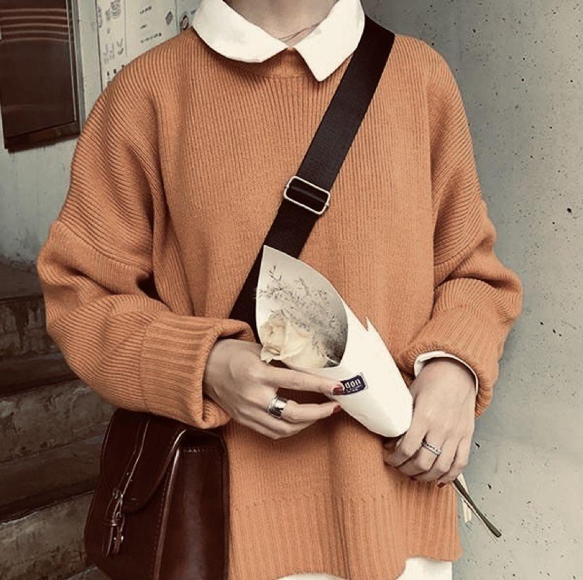 Pin by zuki. on ♥ icons + themes ♥ Orange aesthetic