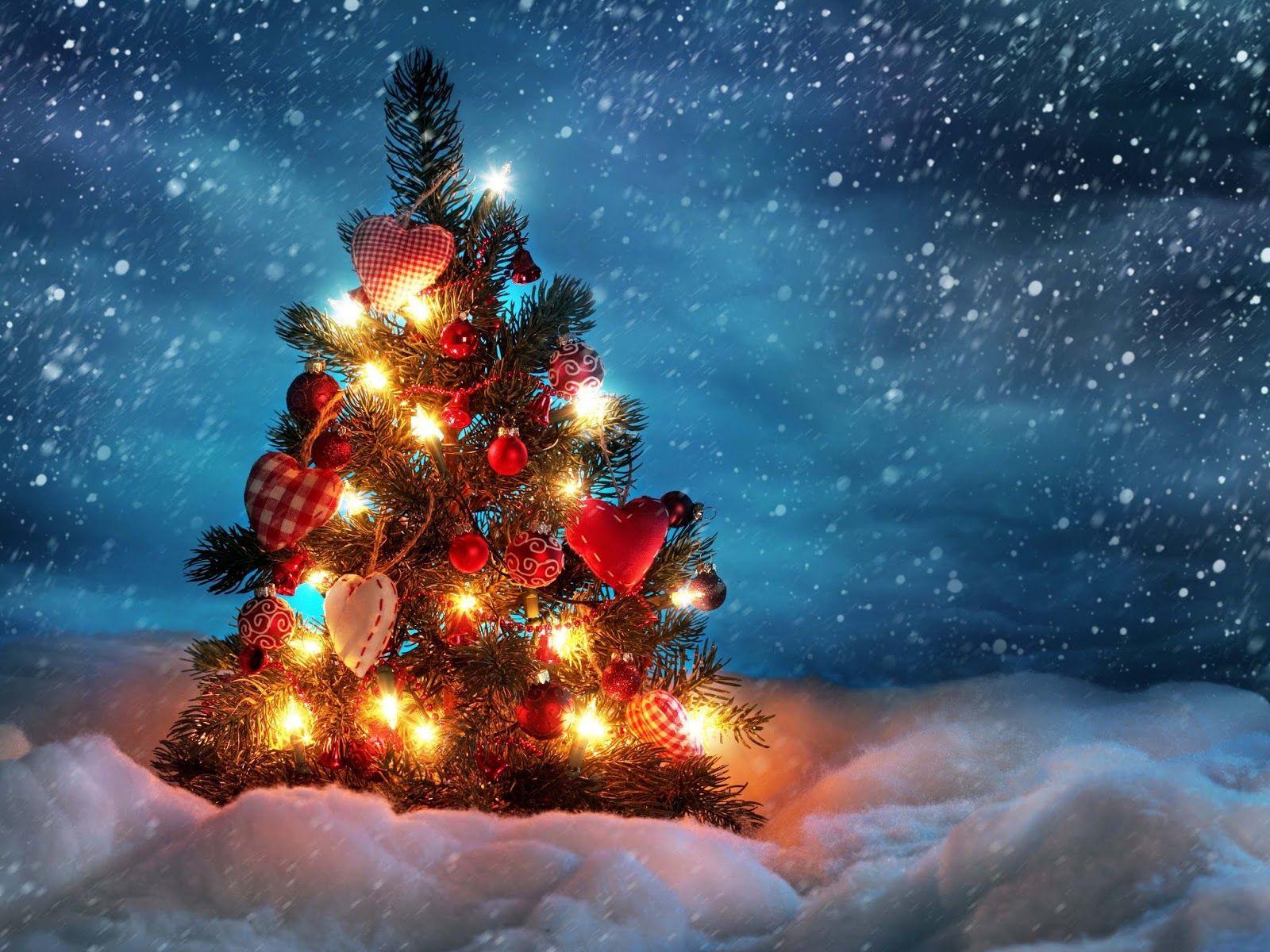 85 Beautiful Christmas Hd Wallpapers 2019 Christmas Tree Wallpaper Cute Christmas Tree Christmas Desktop Wallpaper