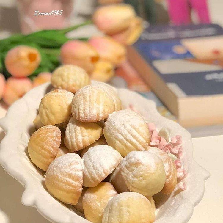 معمول الكيري اللذيذ Pecan Recipes Arabic Food Food