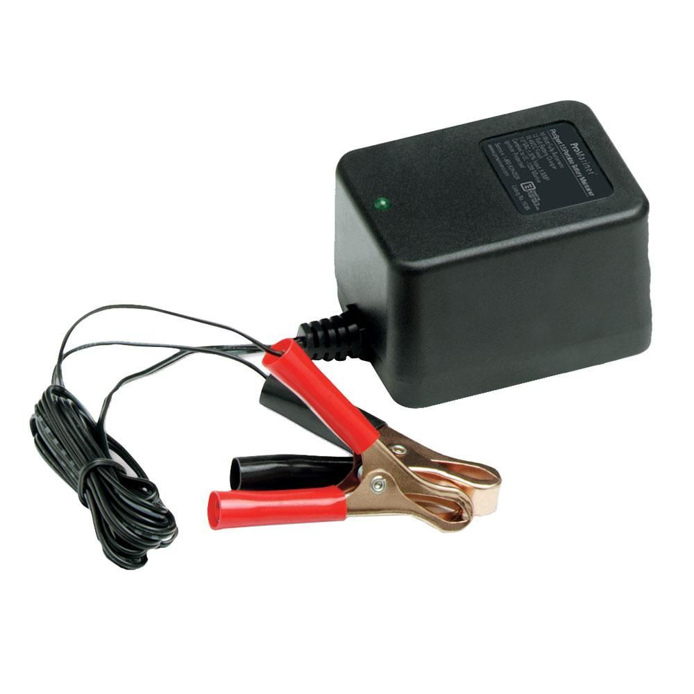 ProMariner ProSport 1.5 Amp Portable Maintainer [10115