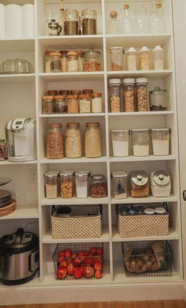 Diy House Storage Organizing Ideas Minimalism