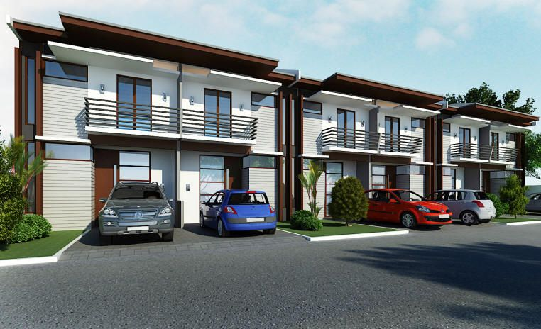 San Miguel Residences Cebu, San Miguel Residences House For