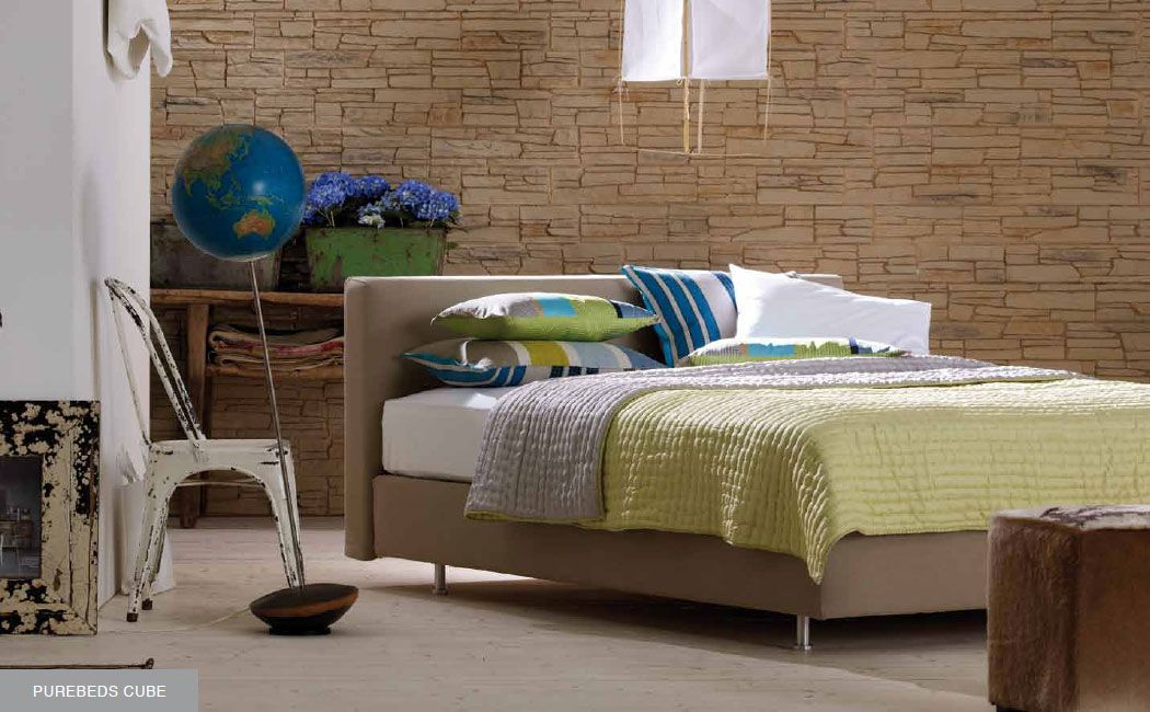 Stilwerk Berlin Betten schramm purebeds cube pro arte im stilwerk berlin interieur