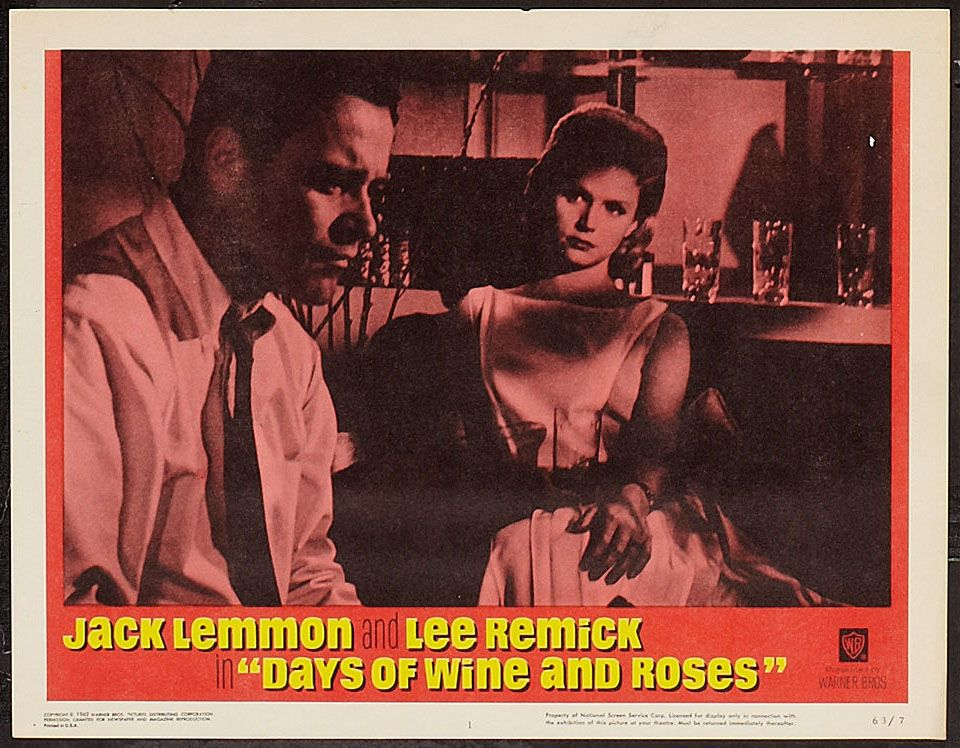 December 14 - Born on this date: Lee Remick (1935).