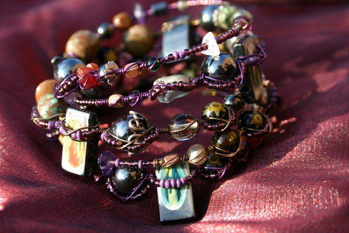 Sacred Scripts by Sacred Bracelets