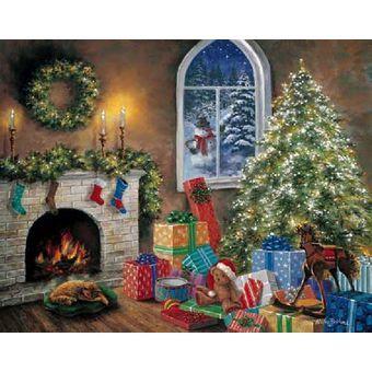 A Christmas Carol Die Nacht vor Weihnachten