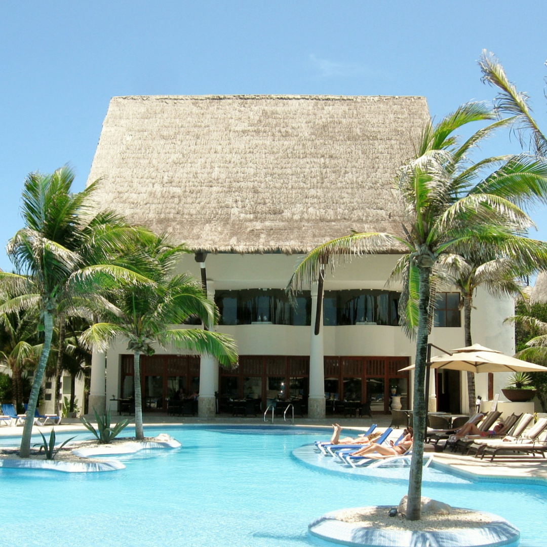 Everybody should know Kore Tulum Cancun  Vacations