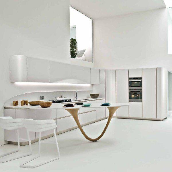 Mobili per cucina: Cucina Ola 20 di @Santiago R. Snaidero Cucine ...