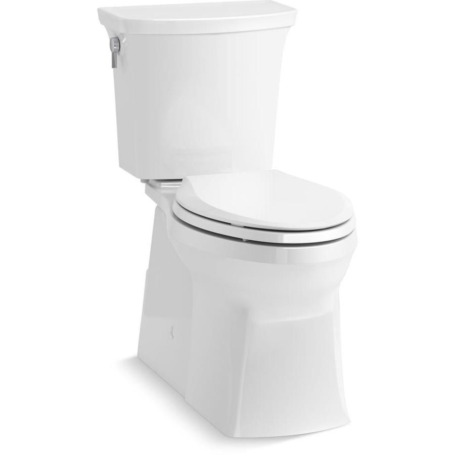 What Is The Size Of An Elongated Toilet Seat