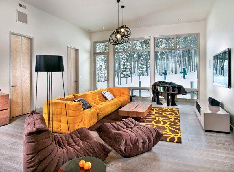 Fun Living Room Decorating Ideas 20 Modern Family Room Decorating