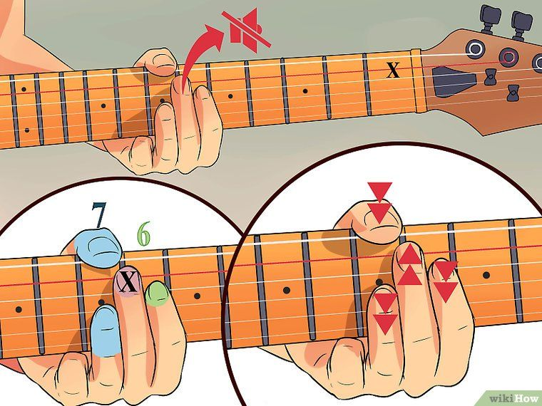 How to be a good guitar player best guitar players