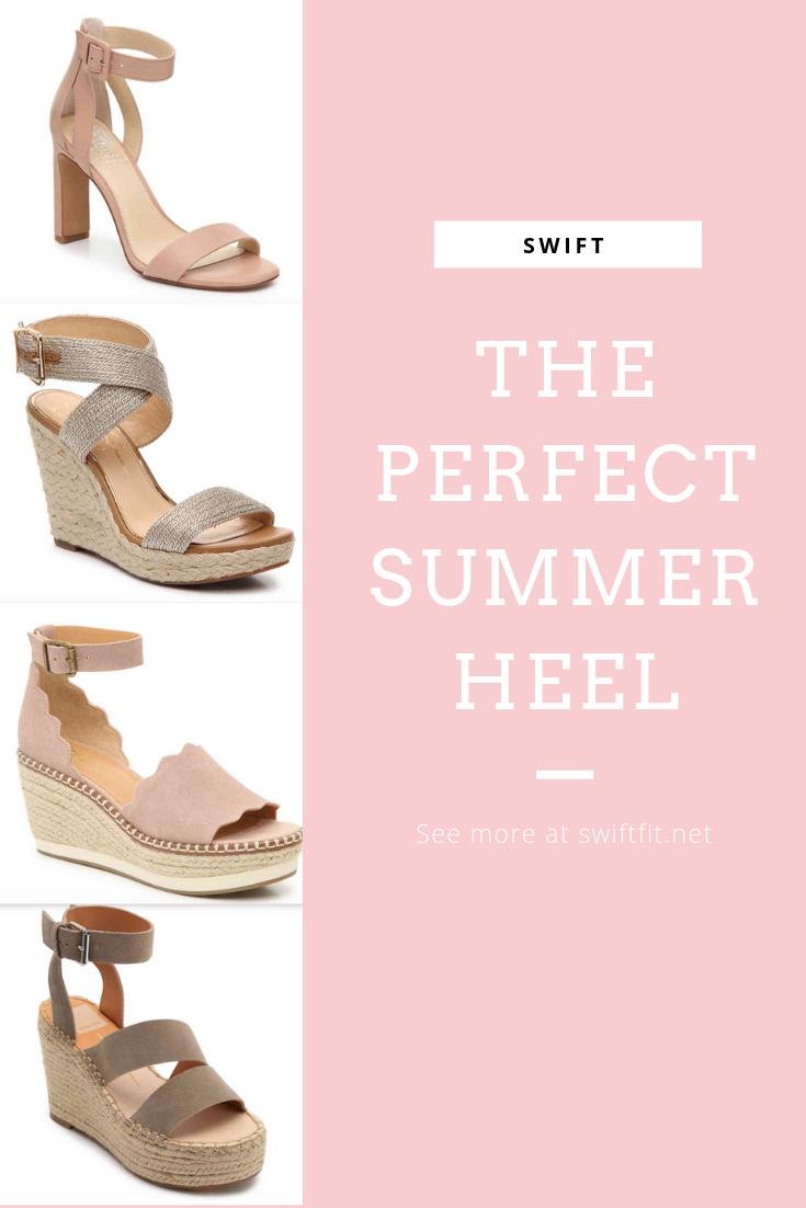 DSW Summer Shoe Sale   Summer shoes