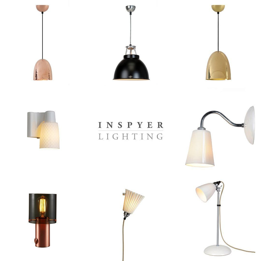 """Inspyer Lighting on Instagram: """"Get yourself a bargain! Browse our great offers at Inspyer Ligthing online shop 💡 💡💡. #greatdeals #clearance #lighting #designerlighting…"""""""