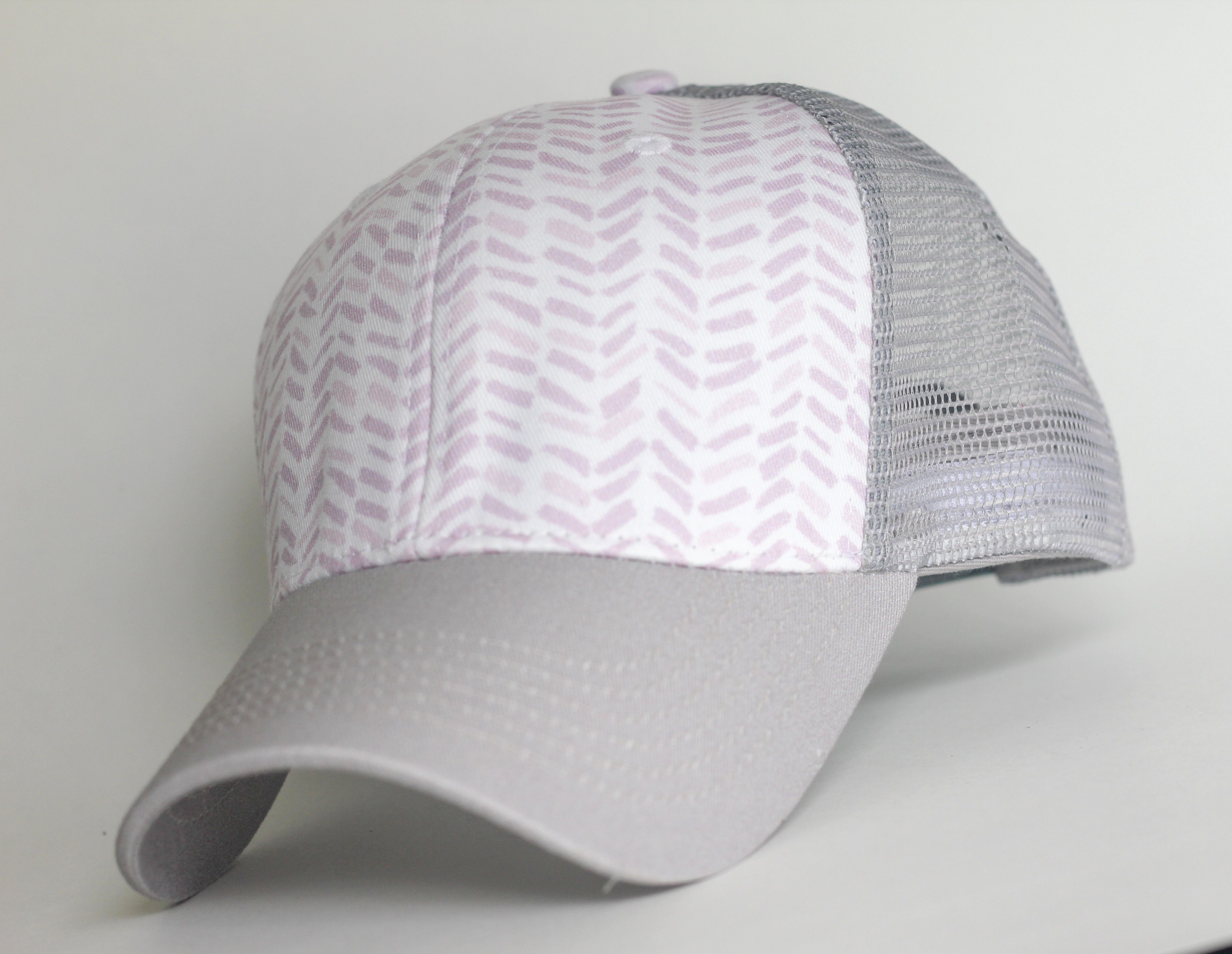b1f6beb5b2716 Monterey – Wild Child Hat Co. A sweet and pretty lavender and soft ...