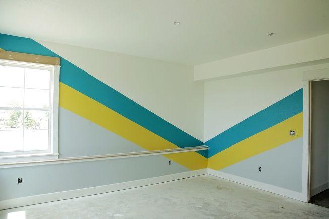 Tate's Room » Blue nest dwellings