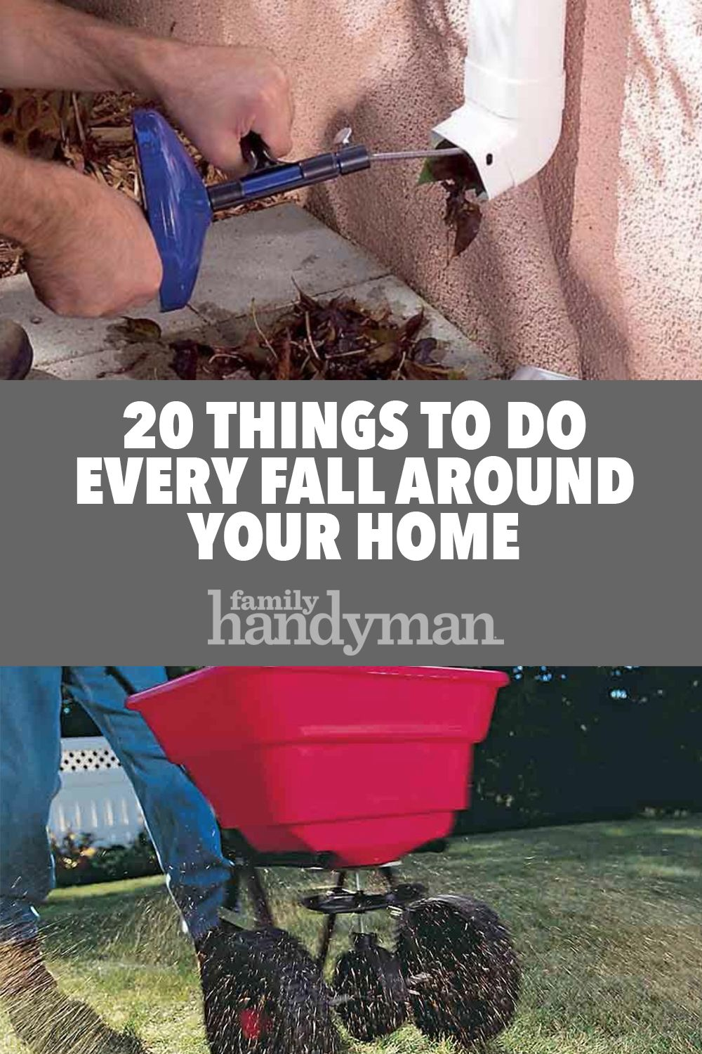 Photo of 20 Things to Do Every Fall Around Your Home