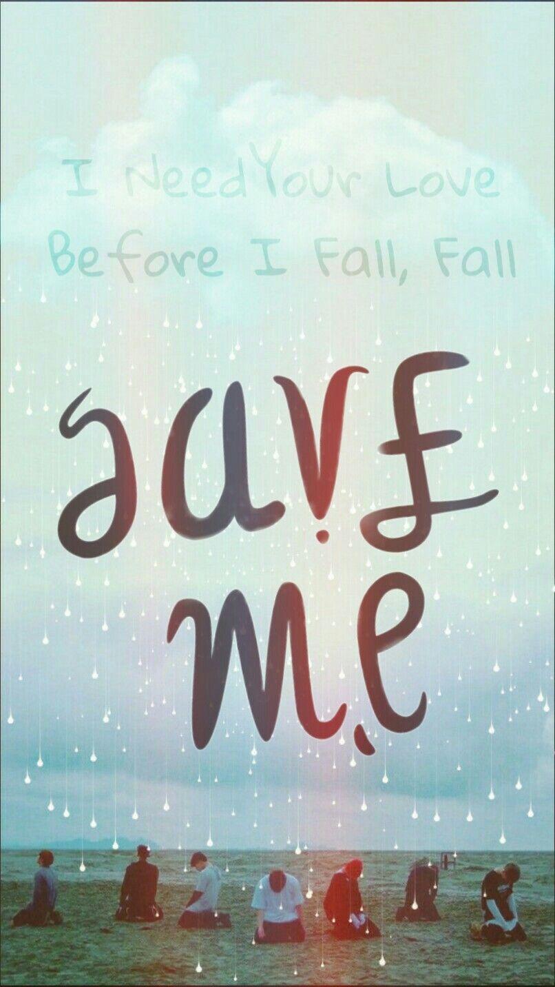 #BTS #SAVE #ME #BANGTAN