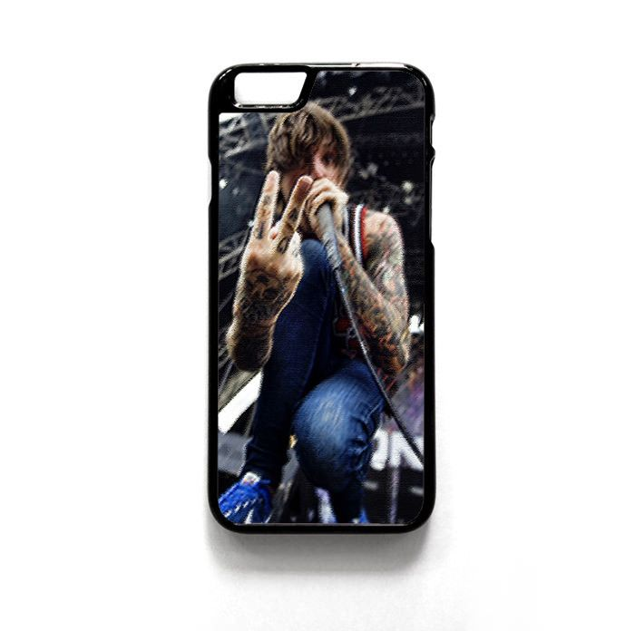 Bring Me The Horizon Peace Symbol For Iphone 44s Iphone 55s5c