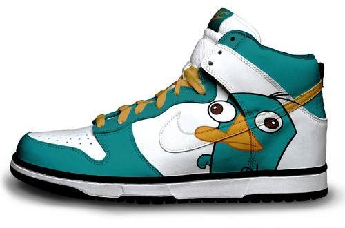 Nike-Perrie