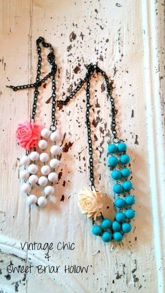 Flower Accent by hayliecurrywarren on Etsy