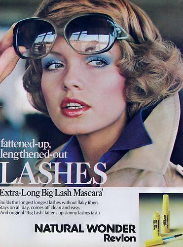 Revlon 1970 S Vintage Makeup Ads Vintage Cosmetics