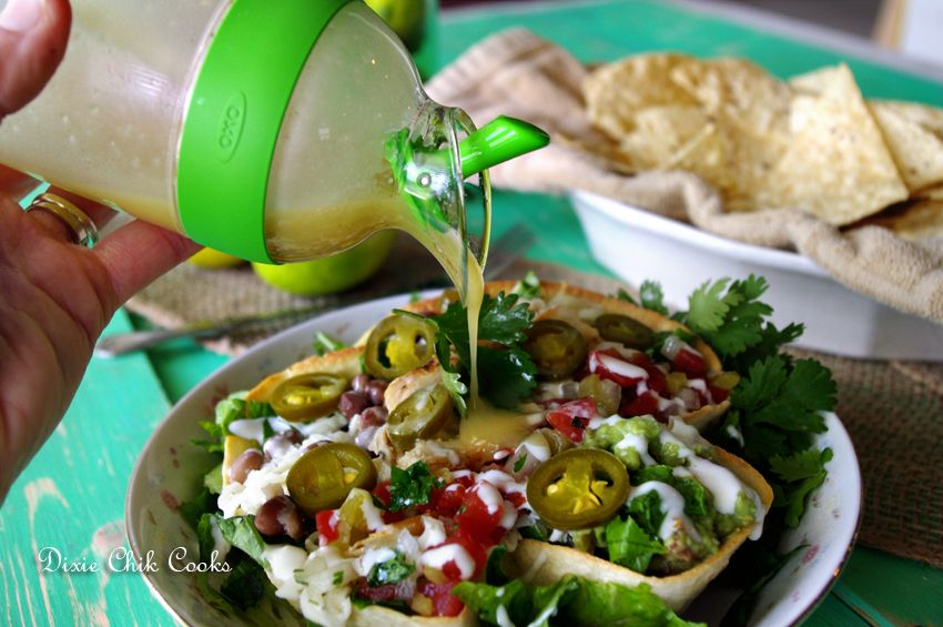 This dressing.It's pure crack. How often have I featured a dressing or a…