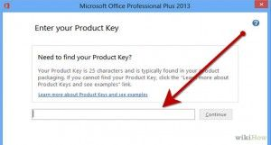 microsoft office 2013 professional plus product keys and crack