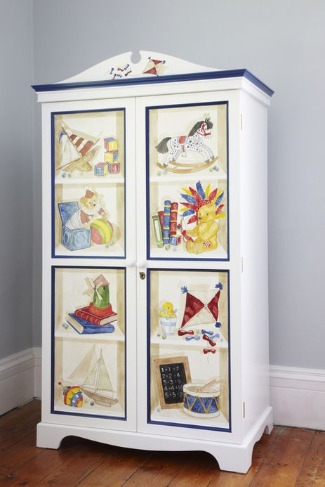 Timeless Toys Cupboard From Dragons Of Walton Street L Il People