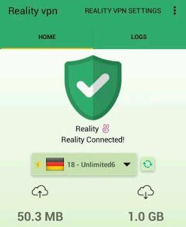 Download Reality VPN 4 7 Apk And Enjoy Tweakware Premium