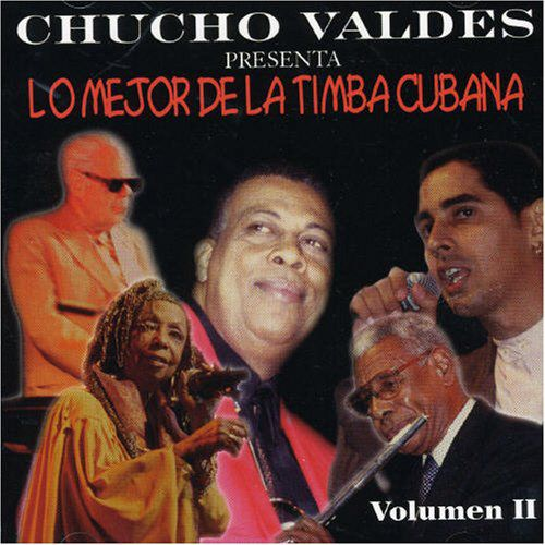 Chucho Valdes