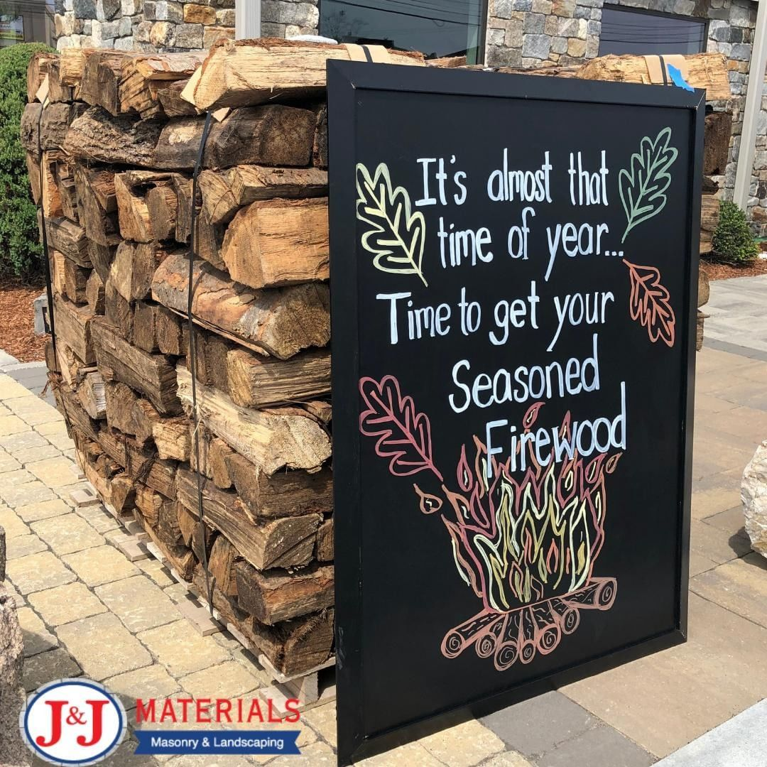 Visit J&J Materials in Plymouth, MA to stock up on your ...