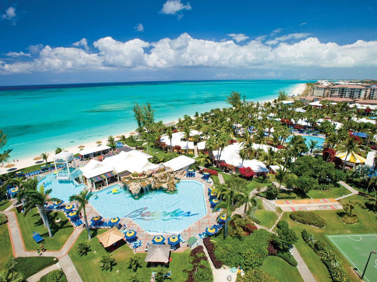 Beach enclave grace bay debuts as turks caicos newest villa