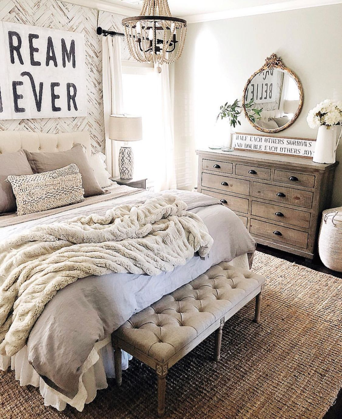 Pin By Shelby Gaskey On Master Suite Romantic Bedroom Decor Interior Design Bedroom Small Cozy Master Bedroom