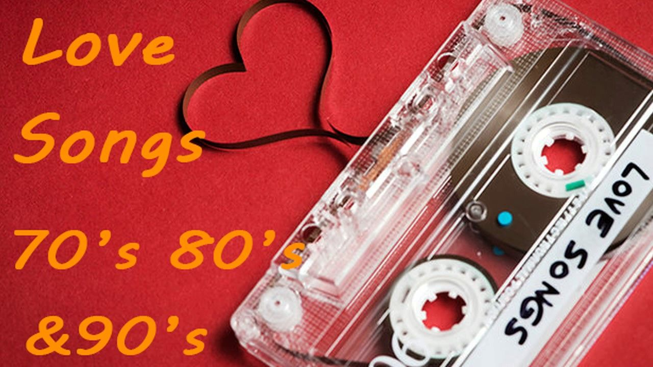 Greatest Hits 70s 80s & 90s Love Songs For ever | Love Songs by