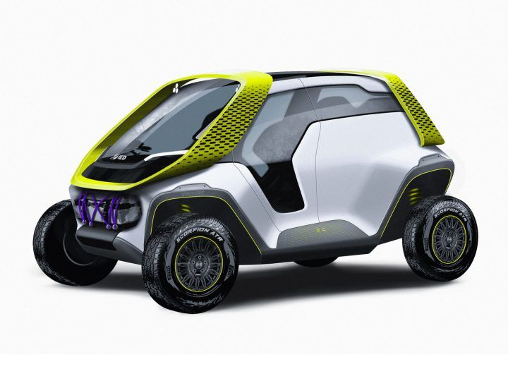 Turin IED reveals Tracy Concept ahead of Geneva debut  #IED #ConceptCar #CarDesign #design #automotivedesign #autodesign #cardesignworld #cardesignercommunity #cardesignpro #carbodydesign #cardesigner #vehicledesign #conceptcars #cardesign #futuristiccars #design #futuristic #automotive #car #cargram