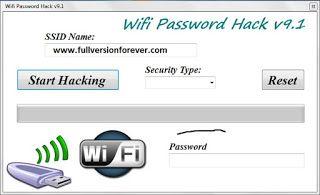 download wifi password key pc