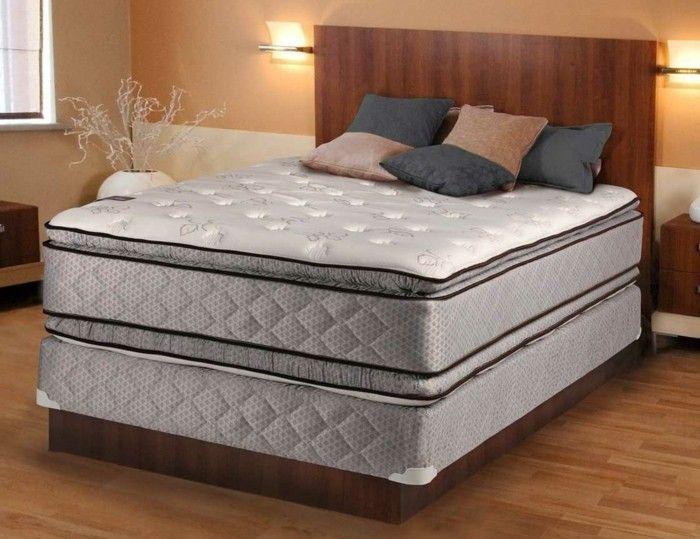 boxspringbett fertig kaufen oder selber gestalten Schlafzimmer - schlafzimmer selbst gestalten