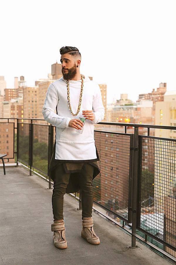 776d9a976 Long line shirt... #minimalist #streetstyle | S T R E E T S T Y L E ...