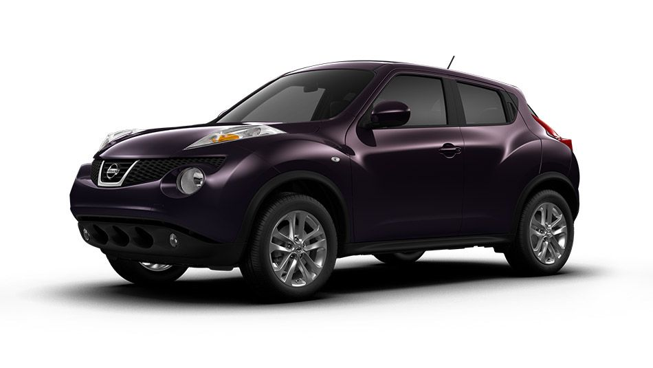 2014 Nissan Juke Colors  U0026 Photos
